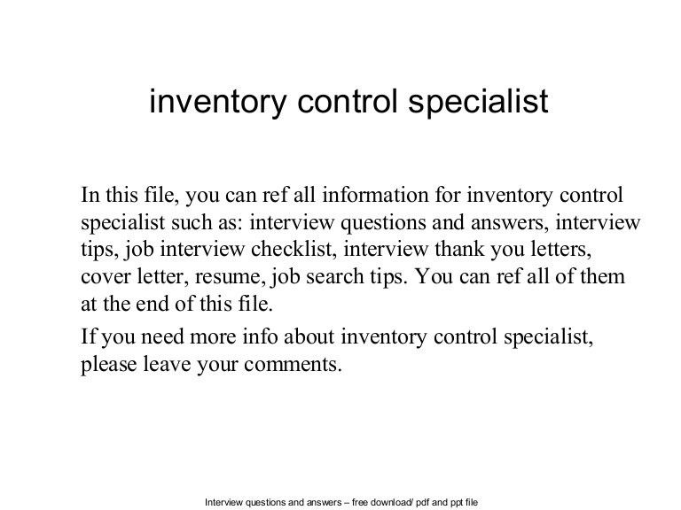 inventory manager job description inventories manager job ...