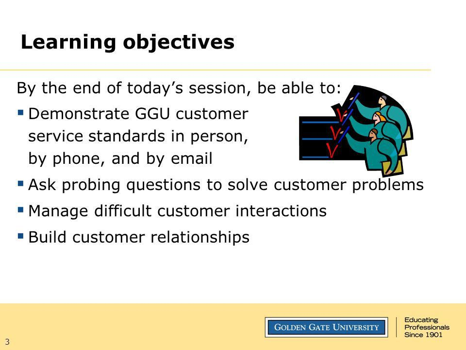 Workshop: Customer Service - ppt video online download