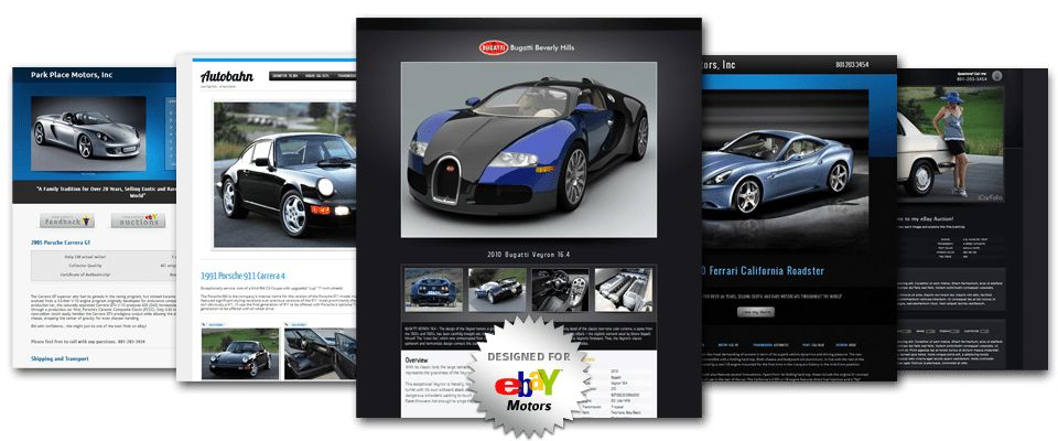 hdauctions.com | High Definition eBay Auction Templates