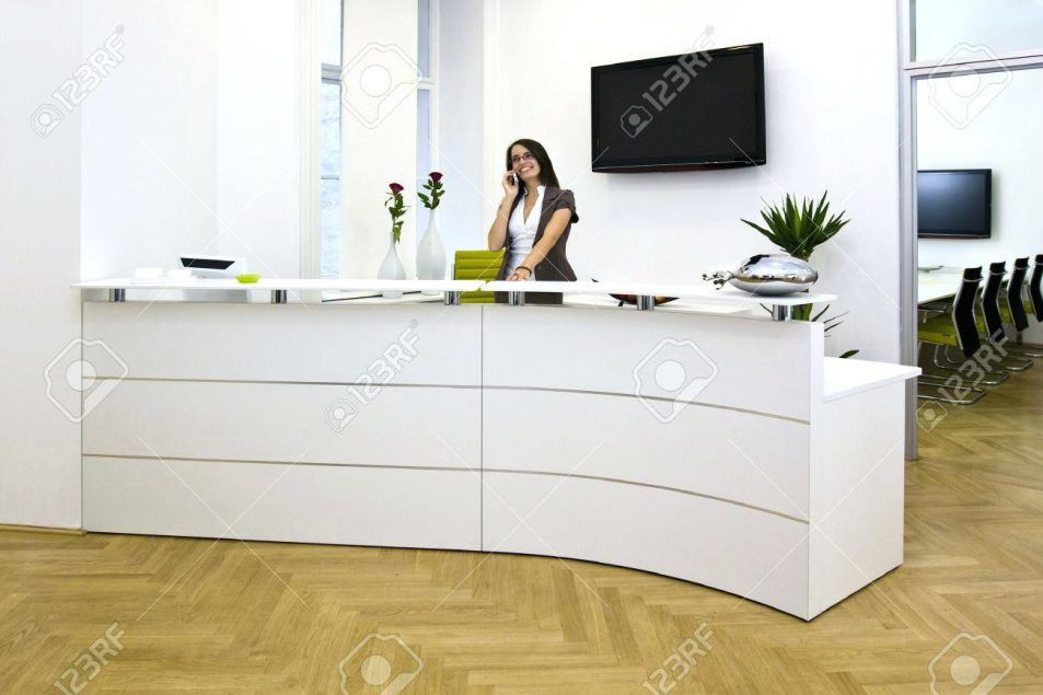 Office Design : Front Office Desk Of 5 Star Hotel Front Office ...