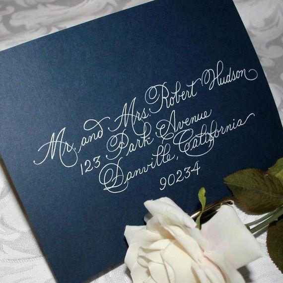 Best 25+ Wedding envelopes ideas on Pinterest | Formal invitations ...