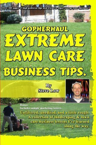 12 best images about grassjacks on Pinterest   Lawn care business ...