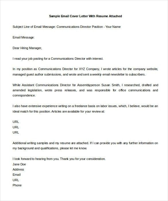 email marketing cover letter b2b marketing manager resume