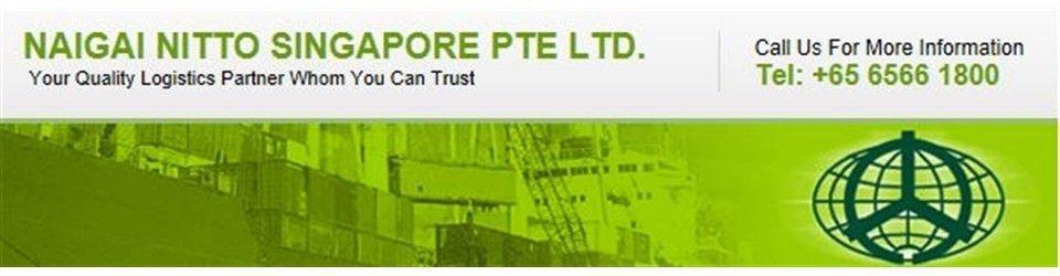 SHIPPING ASSISTANT Job - Naigai Nitto Singapore Pte Ltd - 6093116 ...