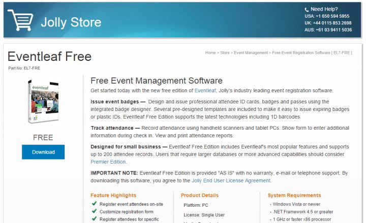 The Top 11 Free Event Management Software - Capterra Blog