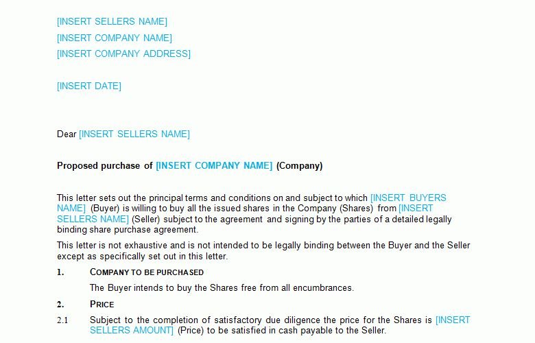 Commercial Agreements - Page 3 of 5 - Bizorb