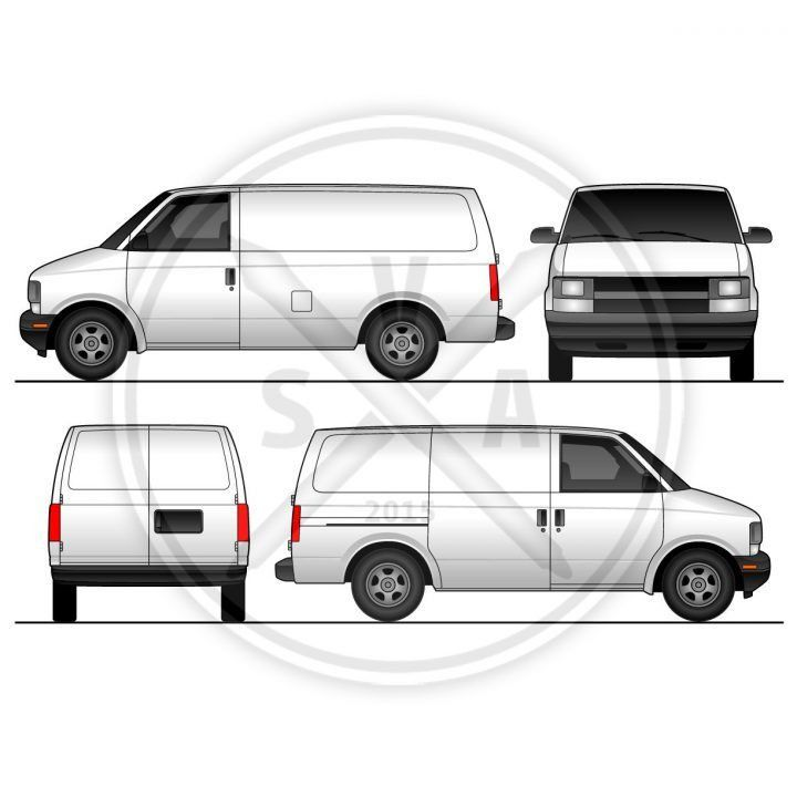 blank vehicle outline Archives - Stock Vector Art