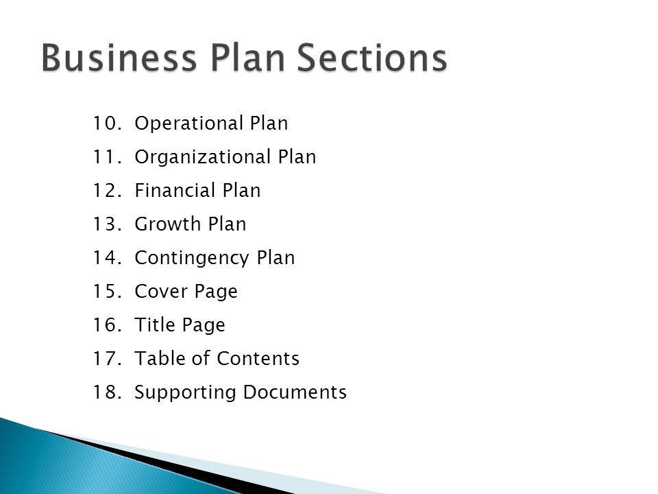 Chapter 5 Feasibility & Business Planning - ppt download