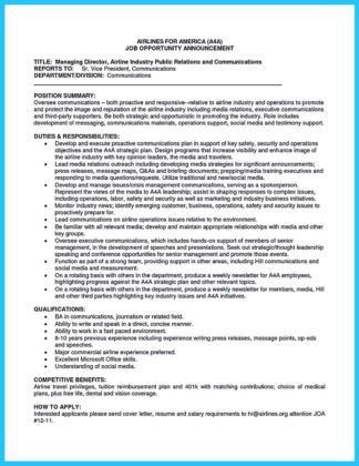 Pilot Resume. Download Military Resume Military Resume Examples ...