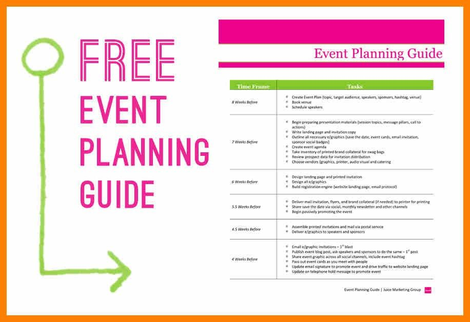 Event TimelineEvent Timeline. Project Timeline Template For Excel ...