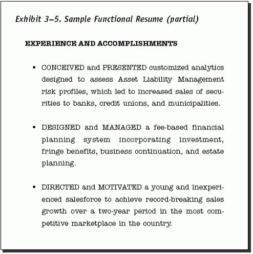 correct format of resume proper format for resume great resume ...