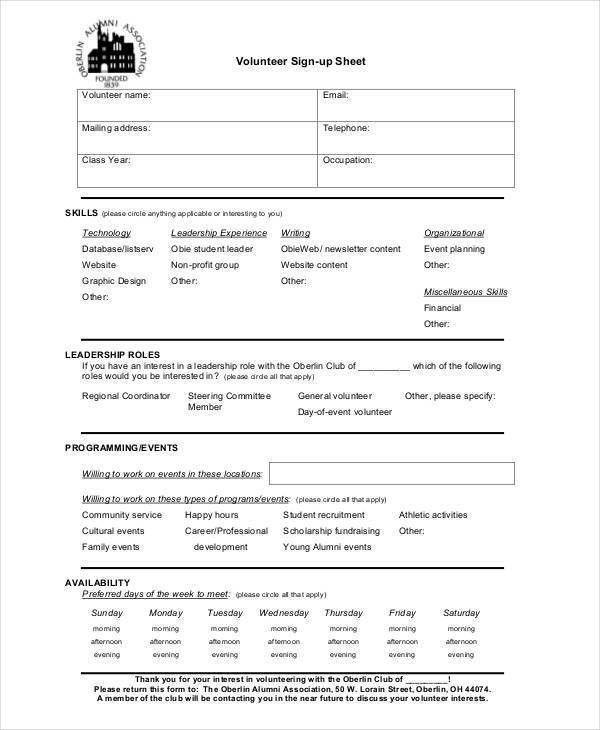 38+ Sheet Templates in PDF