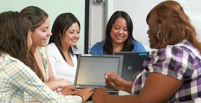 Computing for Behavioral and Social Science Students | San Jose ...