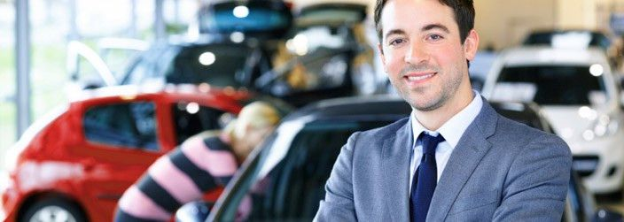 Car Sales & Automotive Training School | CATI