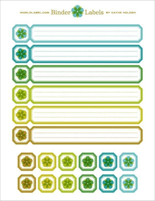 Best 25+ Binder labels ideas on Pinterest | File binder, Doc to ...