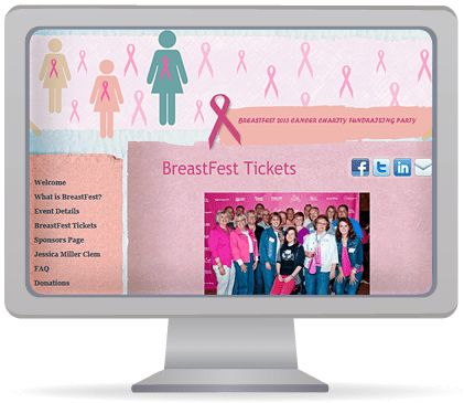 Make a Fundraising Website - Fastest Easiest Method to raise Money.
