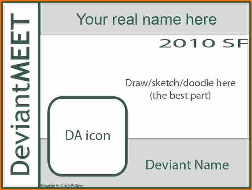 4+name tag template word | Divorce Document