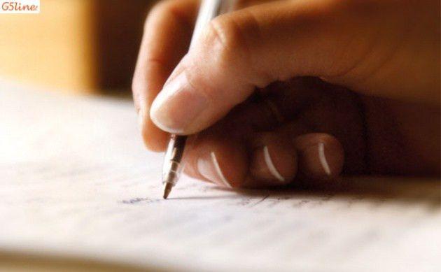 Scenario Writing and social media Weekly report of Hatifi high school