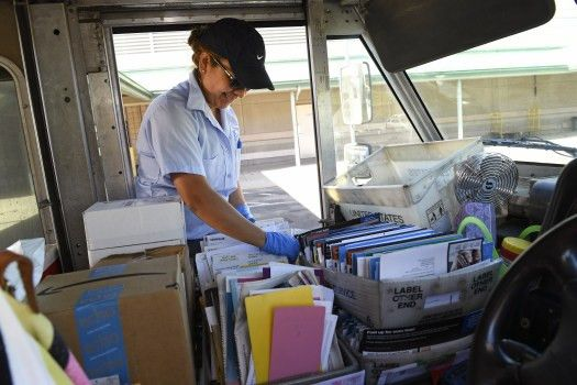 U.S. Postal Service hiring at least 1,000 employees in Colorado ...