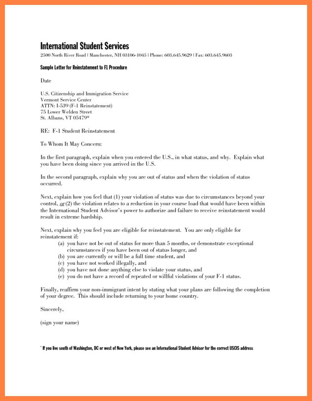 6+ financial aid appeal letter for bad grades sample | Appeal ...