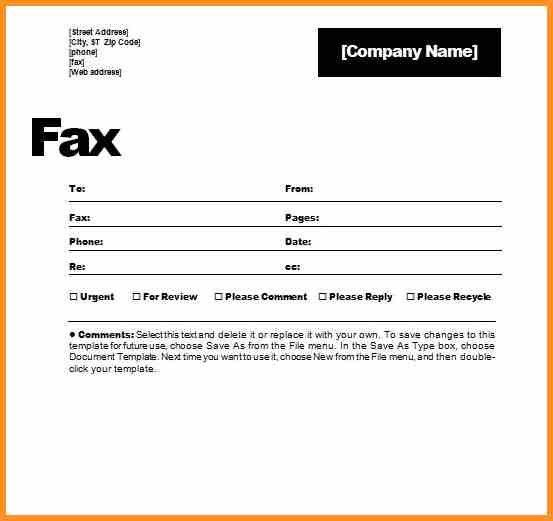 Sample Urgent Fax Cover Sheet. 10+ Blank Fax Cover Sheet Templates ...