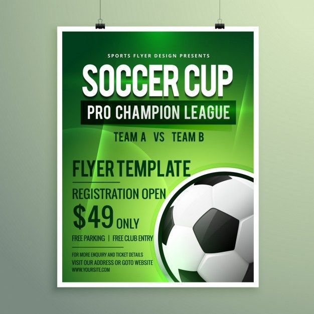Competition Poster Vectors, Photos and PSD files | Free Download