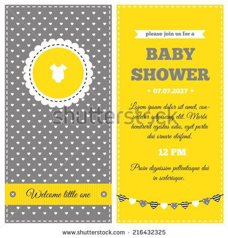 Baby Shower Background Stock Images, Royalty-Free Images & Vectors ...