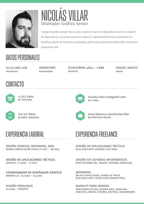 1000+ images about Curriculum Vitae on Pinterest | Bags, Online ...