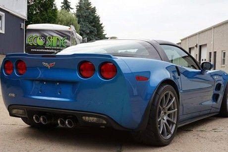 Mobile Auto Detailing | Automotive Detailing, Paint Restoration ...