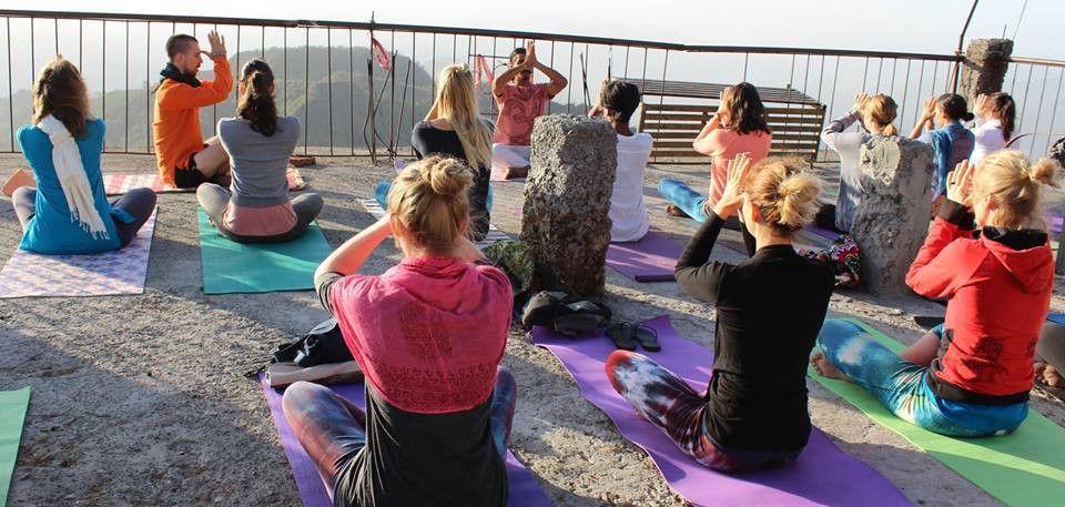 Yoga Instructor Jobs & Worldwide Wellness Opportunities - Yoga Trade