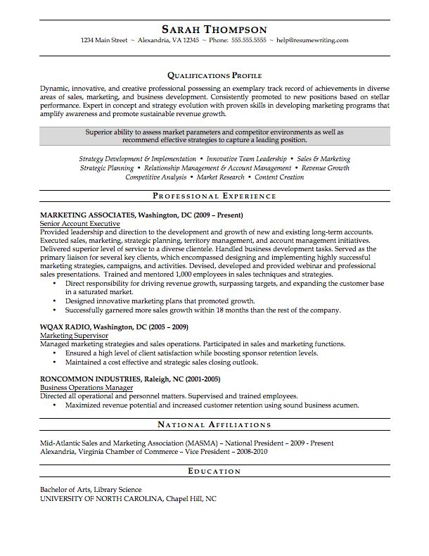 Affiliate Manager Resume. letter resume examples cover letter free ...