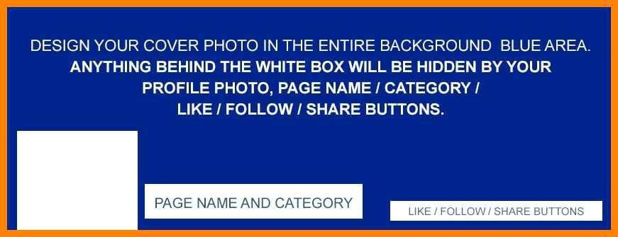 Free Facebook Banner Templates. 34 creative facebook timeline ...