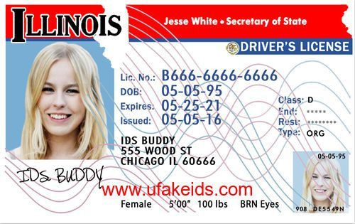 Buy Best Fake IDs | Make a Fake ID Online | Fake ID Maker – We are ...