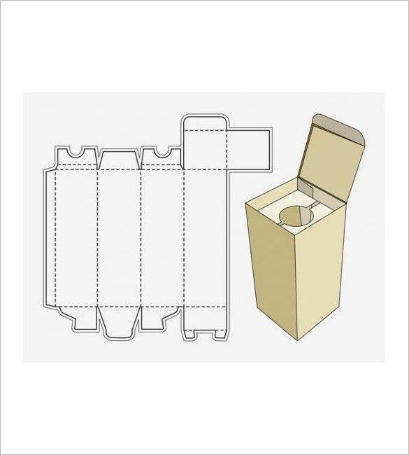 10+ Best Rectangular Box Templates & Designs | Free & Premium ...