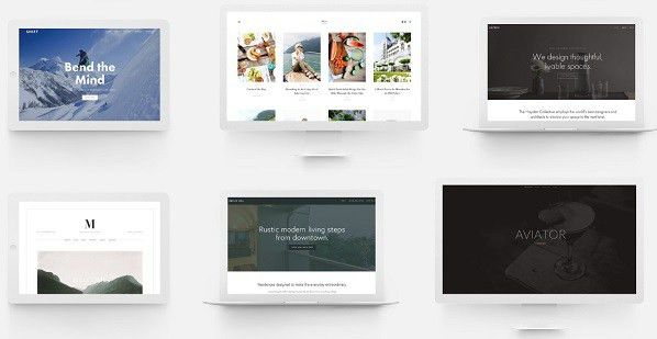 Wix vs Weebly vs Squarespace| Based on Personal Experience