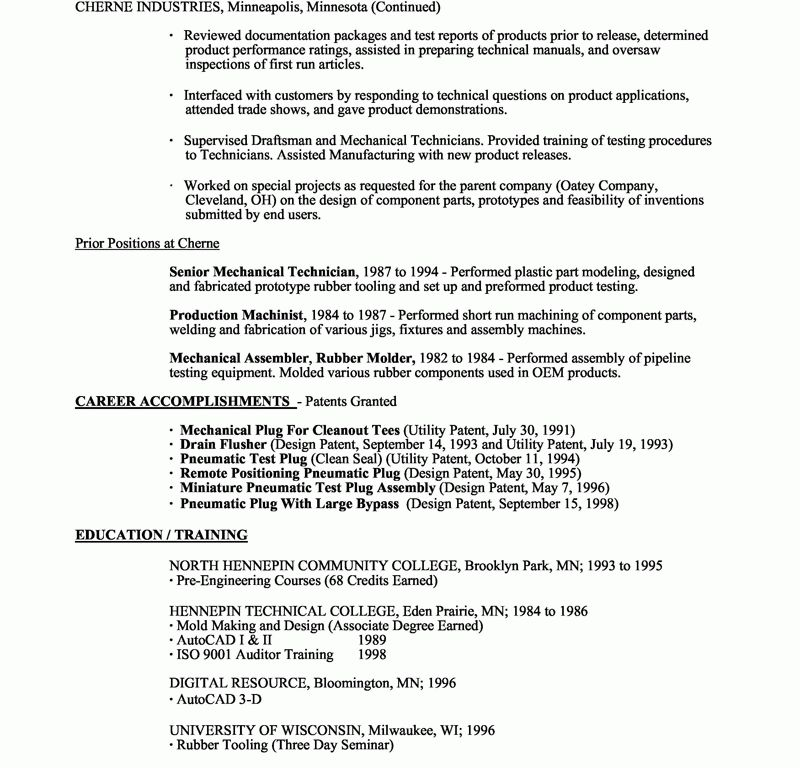 Download Diesel Engine Design Engineer Sample Resume ...