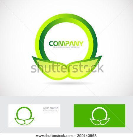 Vector Company Logo Icon Element Template Stock Vector 290140568 ...