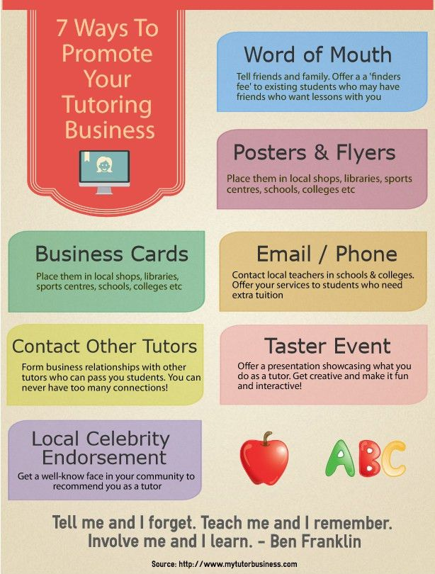How To Attract Students For Tuition | 7 Tips