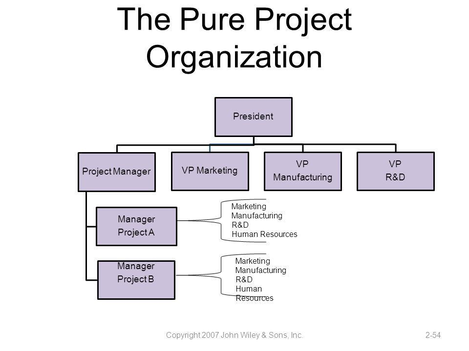 Project Management Part 2 Project Managers - ppt video online download