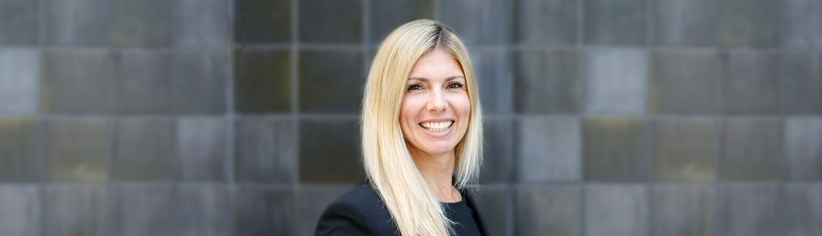 Kathrin Buvac, Chief Strategy Officer (CSO) | Nokia