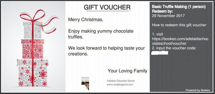 Create Your Own Voucher | Coverletter.csat.co