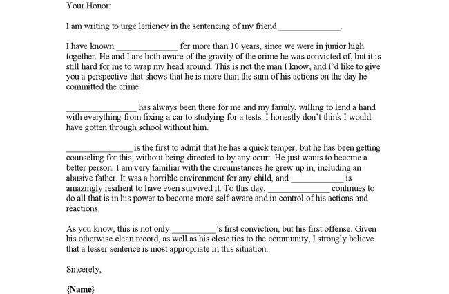 Proper Recommendation Letter Format 97 [Template.billybullock.us ]