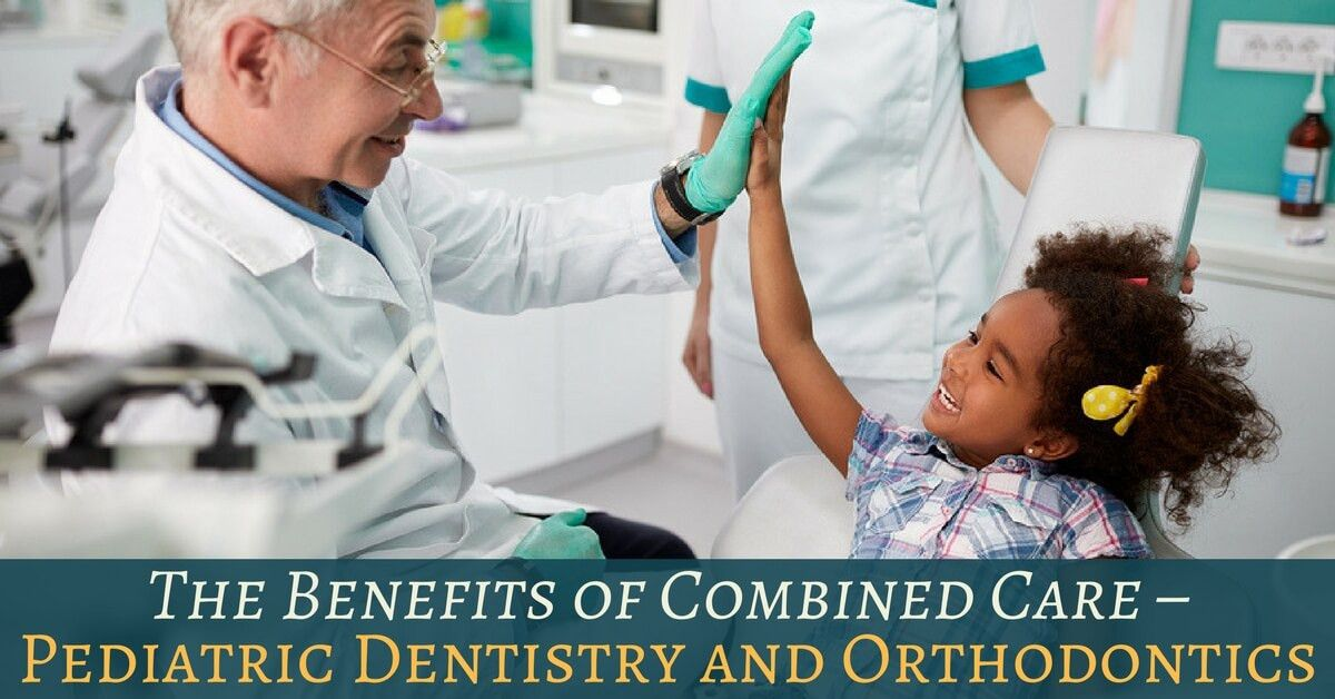 Pediatric Dentistry and Orthodontics in Portland - Fox Kids Dentistry