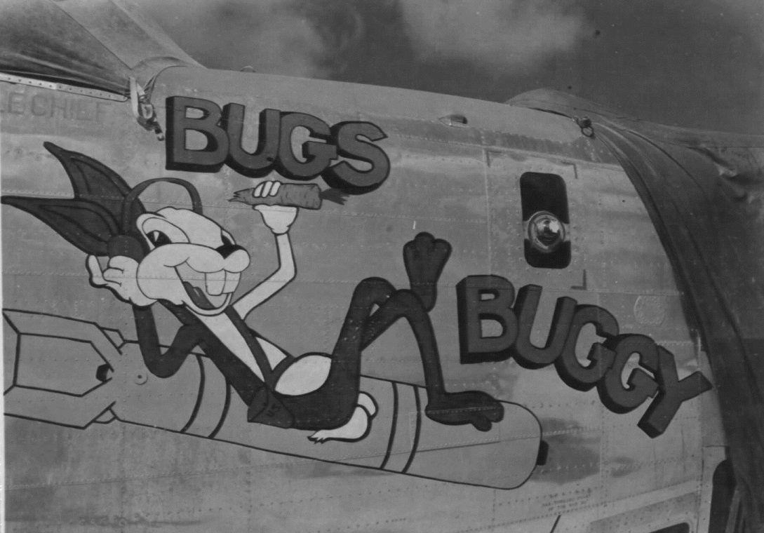 Image result for bugs bunny wwii planes