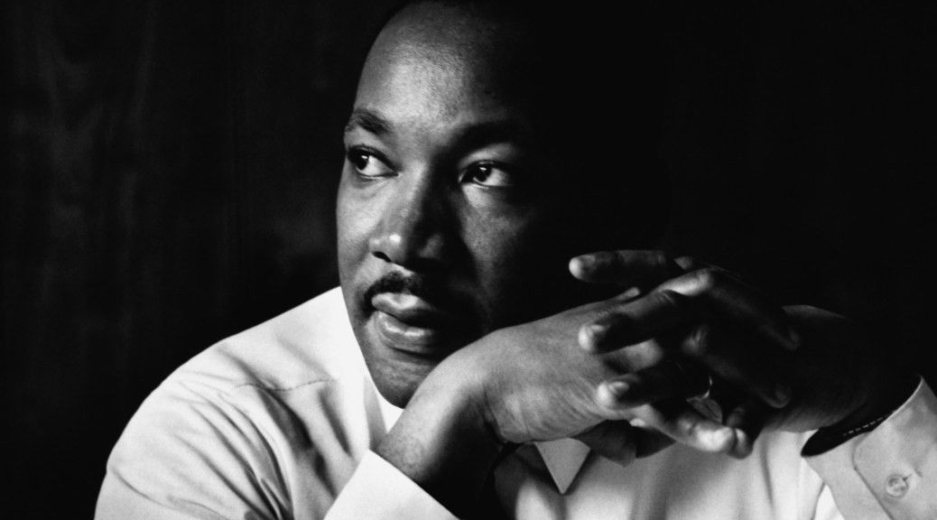 Examples of Ethos, Pathos, and Logos in MLK's Letter from a ...