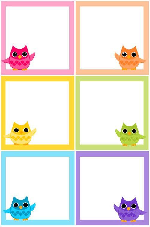 My Owl Barn: 2011-01-16