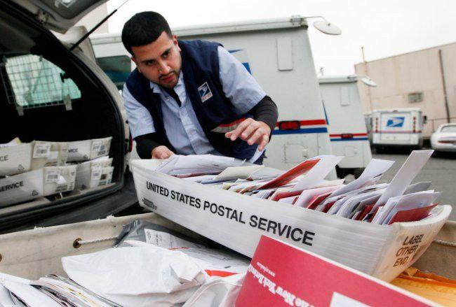Columbus Post Office hiring 70 carrier assistants | NBC4i.com