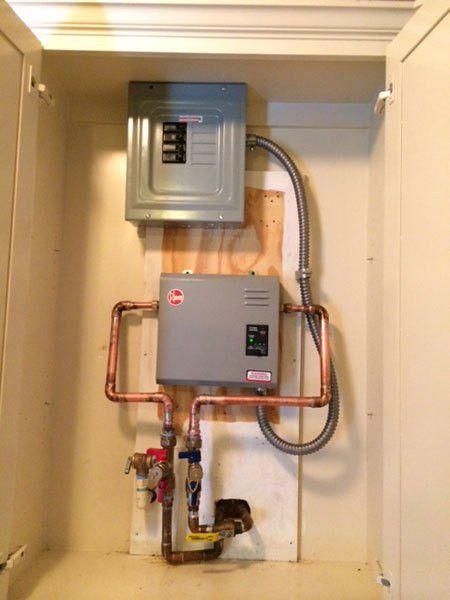 Water Heater, Plumbers, Stoppage/Drains, Gas Leak | Bewley ...