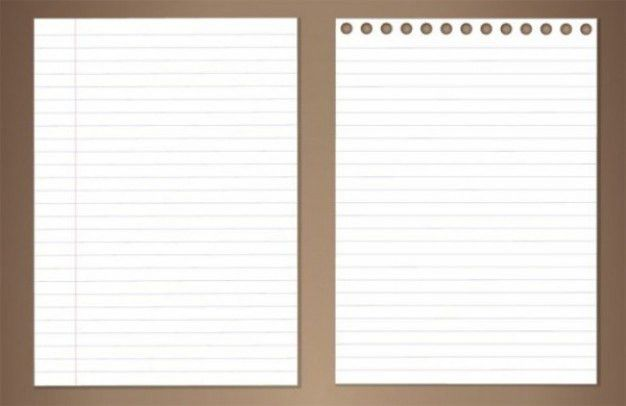 lined paper – Over millions vectors, stock photos, hd pictures ...