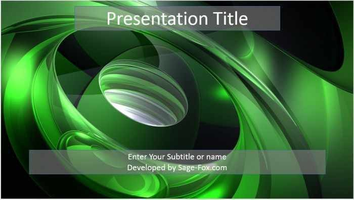 SageFox Educational Business Resources | Themed PowerPoint Templates.